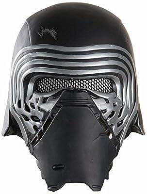 Rubie's Costume Co - Star Wars Episode VII - Boys Kylo Ren Half Helmet