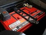 Aluminum Car Battery Tie Down Bracket