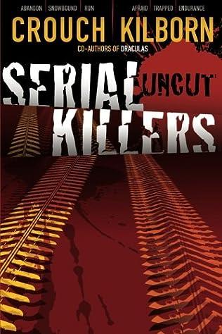 book cover of Killers Uncut