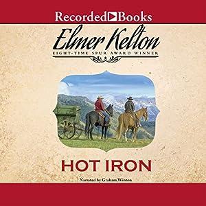 Hot Iron Audiobook