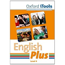English Plus: Level 4 iTools: An English secondary course for students aged 12-16 years. by Sheila Dignen (2012-04-01)
