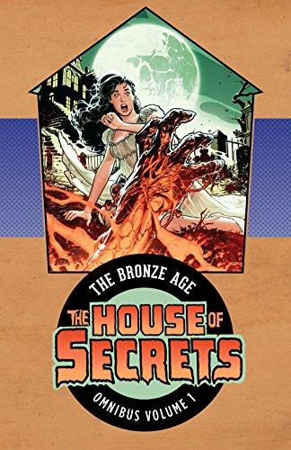 House of Secrets: The Bronze Age Omnibus Vol. 1 ()