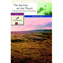The Sermon on the Mount: A Radical Way of Being God's People (Fisherman Bible Studyguide Series)