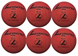 Legend by Mohinder MG-8.5 Dodgeballs Set of 6