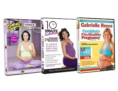 Amazon.com: Fit Pregnancy Bundle (Amazon.com Exclusive ...