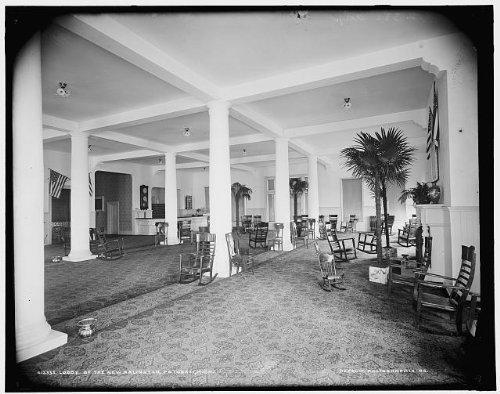 New Arlington Hotel - 3