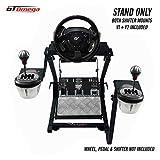 GT Omega Steering Wheel Stand PRO for Logitech G923