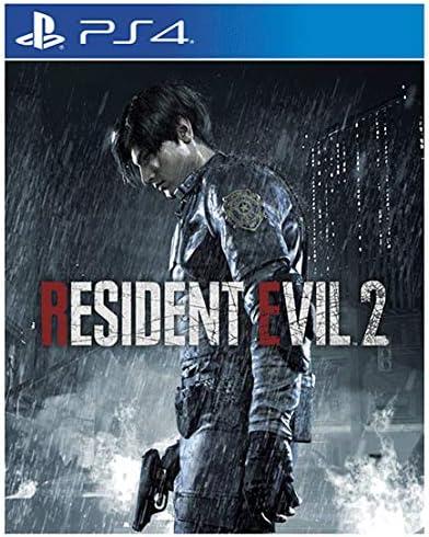 Resident Evil 2 [Importación francesa]: Amazon.es: Videojuegos