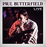 Paul Butterfield Live New York City 1970
