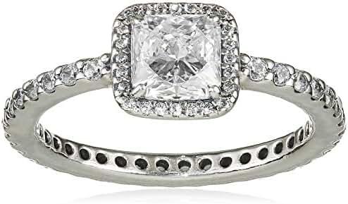 PANDORA Ring Timeless Elegance 190947CZ52 - SIZE 6 S/M
