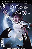 The Books of Magic Vol. 2: Second Quarto