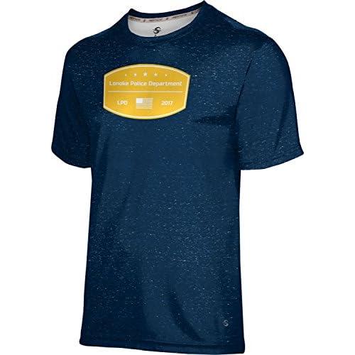wholesale ProSphere Boys' Lonoke Police Department Heather Shirt (Apparel) supplies