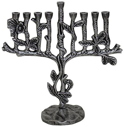Silver Empire Candelabra (Majestic Giftware MN735 10