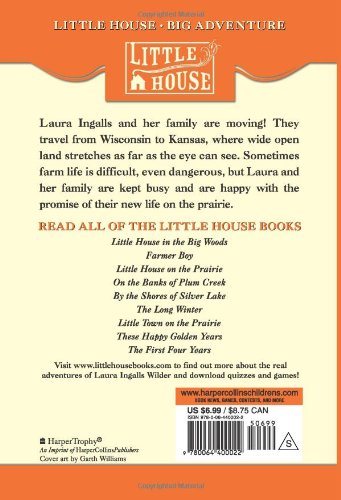 little house on the prairie pdf free