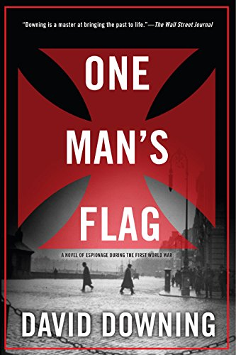 Amazon one mans flag a jack mccoll novel ebook david one mans flag a jack mccoll novel by downing david fandeluxe Gallery