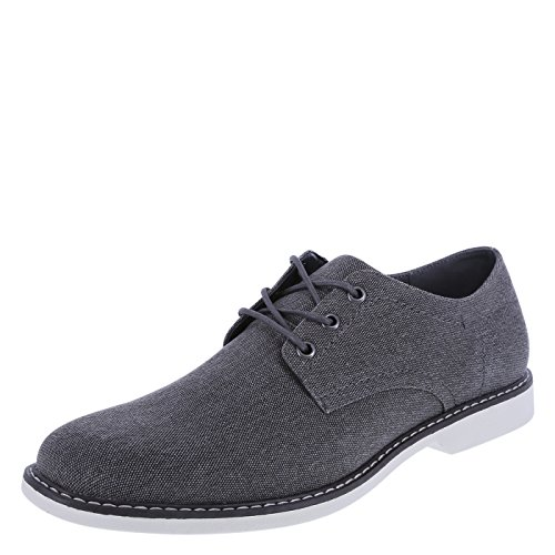 Dexter Mens Burt Plain Toe Oxford