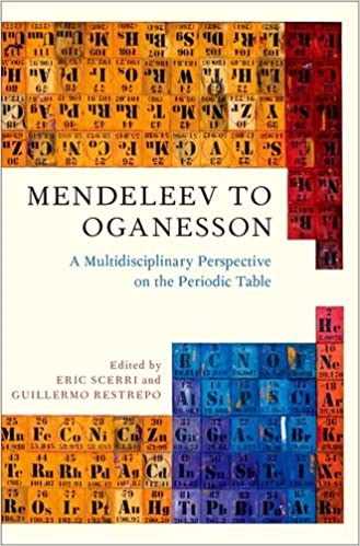 Mendeleev to oganesson a multidisciplinary perspective on the mendeleev to oganesson a multidisciplinary perspective on the periodic table 1st edition urtaz Image collections
