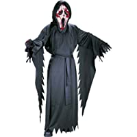 Fun World Bleeding Ghost Face Child Halloween Costume