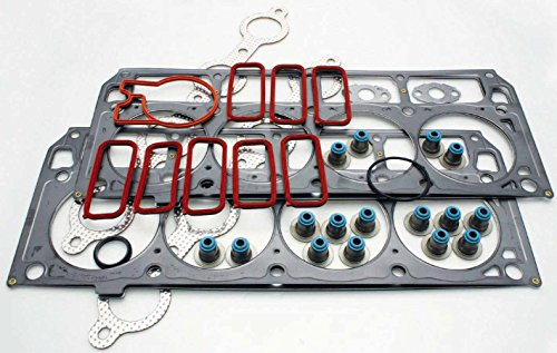 Cometic Gasket PRO1007T MLS Top End Gasket Kit for GM LS Series