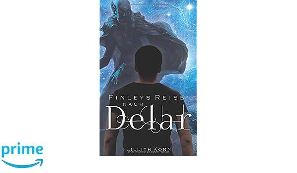 Finleys Reise nach Delar (Finley Freytag) (German Edition)
