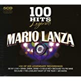 100 Hits Legends - Mario Lanza