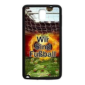 Wir Sind Football Hot Seller Stylish Hard Case For Samsung Galaxy Note3