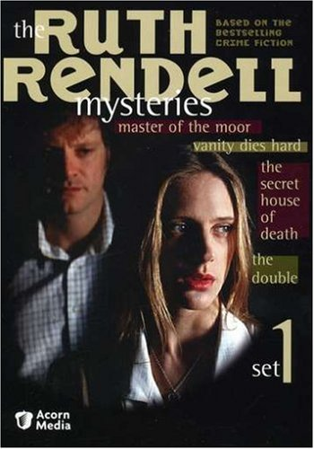 The Ruth Rendell Mysteries, Set 1 (Ruth Masters)