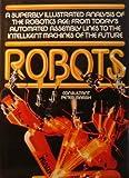 Robots, Peter Marsh, 0517472597