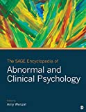 #7: The SAGE Encyclopedia of Abnormal and Clinical Psychology