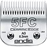 DPD Ceramicedge Blade 5FC 6.3MM for Clippers