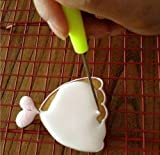 Barhunkft(TM) Cookie Scribe Scriber Needle Tool