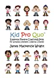 Kid Pro Quo, James Mackenzie Wright, 1906377790