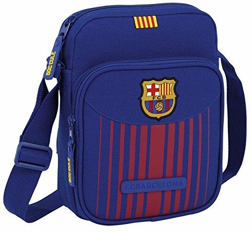 Futbol Club Barcelona 611729672 Borsa a tracolla Safta