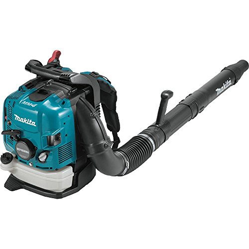 Makita EB7650WH MM4 Hip Throttle Backpack Blower, 75.6cc