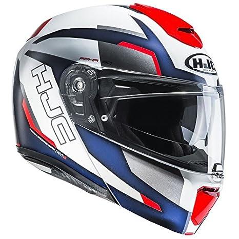 HJC casco rpha90 rabrigo mc1 m