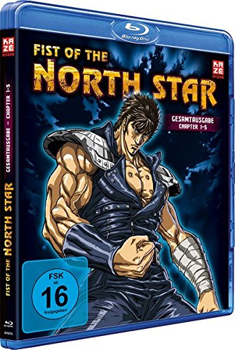 Fist of the North Star - Chapter 1-5 (Fist Of The North Star Chapter 1)