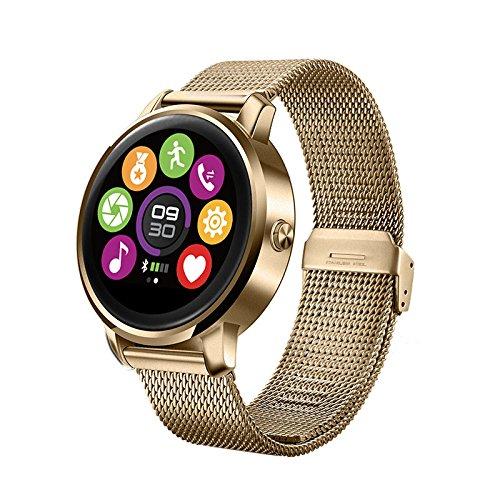 Amazon.com: Sports Bluetooth MTK2502C 1.22inch IPS Heart ...