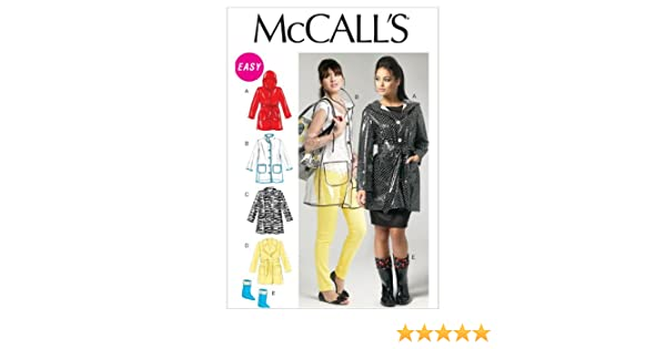 Cosplay by McCalls Hitched Sewing Pattern 16-18-20-22-24 F5
