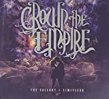 The Fallout (Deluxe 2CD Reissue) by Crown the Empire (2013-05-04)