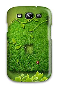 WeKnmLc25986JJNrL Tpu Phone Case With Fashionable Look For Galaxy S3 - House