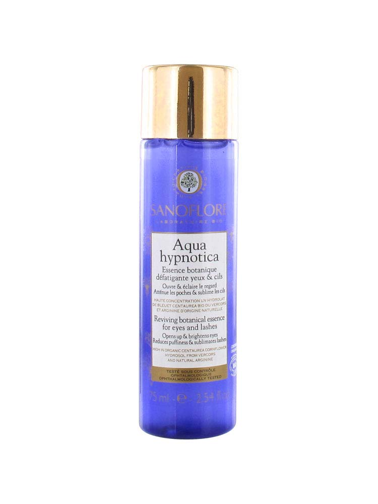 Sanoflore Aqua Hypnotica Reviving Botanical Eyes A surprise price SALENEW very popular! is realized And For Essence