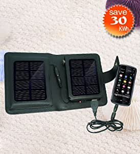 Solar Wallet Case,wallet Solar Charger,portable Solar Charger