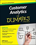 measuring customer experience - Customer Analytics For Dummies