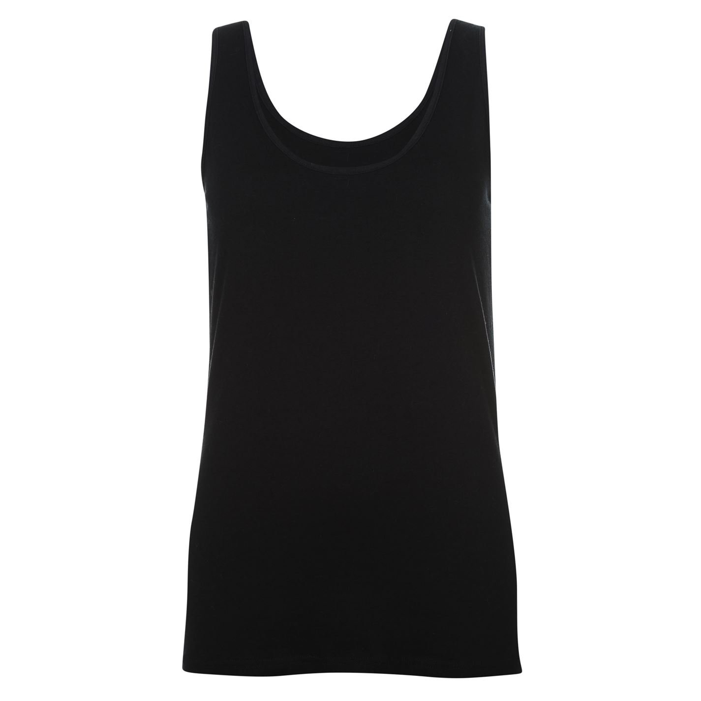 miso Womens Scoop Vest