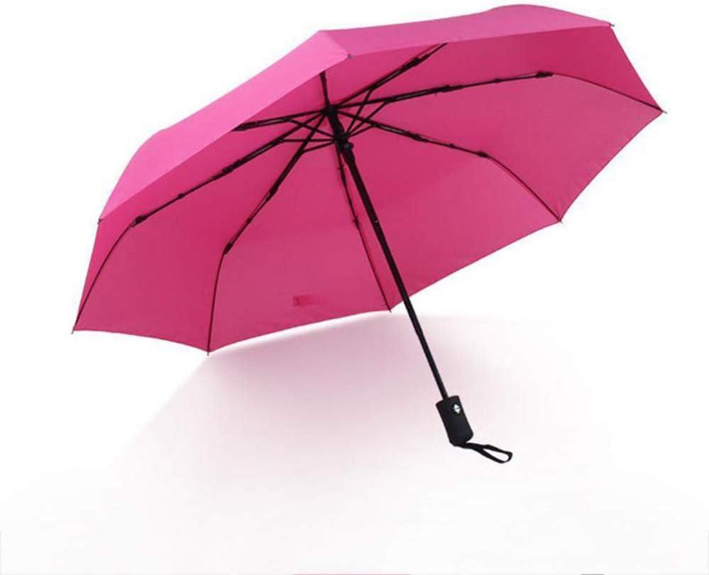 TtKj Folding Umbrella Automatic self-Opening rain Folding Business Umbrella 5898110cm