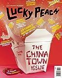Lucky Peach Issue 5