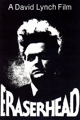 ie Poster (1978) (Eraserhead Movie Poster)