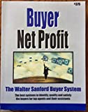 img - for Buyer Net Profit - The Walter Sanford Buyer System book / textbook / text book