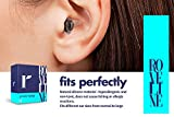 High Fidelity Ear Plugs 3 Pairs – Sound