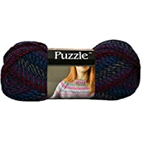 Premier Yarns Puzzle Yarn-Backgammon